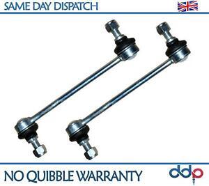 For VW Sharan, Seat Alhambra (1995-10) Front Stabiliser Anti Roll Bar Drop Links