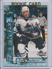 95-96 Fleer Ultra Todd Bertuzzi Rookie Card RC #331 Mint