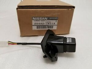 New OEM Back Up Camera Fits 2013-2018 Nissan NV200  28442-JX01A