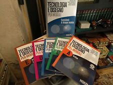 Nuovo corso di tecnologia e disegno per moduli  Con Eserciziario di disegno tec