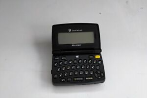 Unication M90 Talkabout Messenger 2-way pager beeper QWERTY movie prop T900