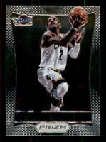 Kyrie Irving Rookie Card 2012-13 Panini Prizm #201
