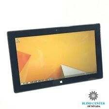Microsoft Surface Tablet 1516 RT 32GB 10.6""