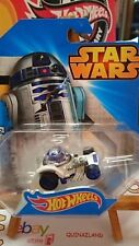 hot wheels Star Wars R2-D2 (9978)
