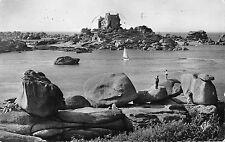 BR52553 Ploumanach en perros guirec le chateau de costacres        France