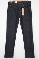 New Levi's Jeans Men's 511 Slim Straight Size 32 x 32 Rigid Dragon # 045110535