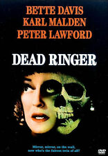 DEAD RINGER (1964) / (WS) - DVD - Region 1