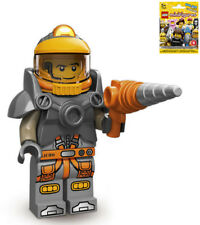 LEGO 71007 MINIFIGURES Series 12 #06 Space Miner