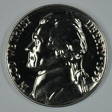 1959 Proof Jefferson Nickel Full Steps Nice Coins Priced Right Shipped FREE