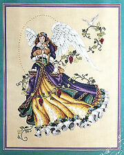 Dimensions Gold Collection Cross Stitch Kit, Innocent Guardian 3820, Angel, Deer