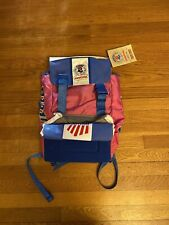 Vintage Invicta Backpack New With Tags