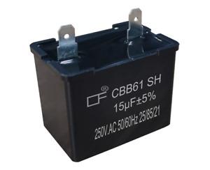 5304464438 Refrigerator Run Capacitor for AP6010187, PS11743364, WP65889-4