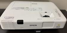 Epson powerlite 1940w LCD Projector