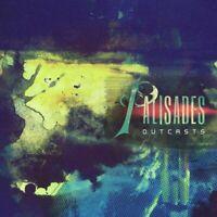 Palisades - Outcasts (2013) CD NEW