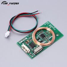 125KHz EM4100 8CM DC 5V RFID Reader/Writer Wireless Module UART 3Pin