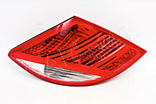 Tail Light Rear Lamp Left For Mercedes CL Class W216 2006-2010 OEM