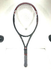 Wilson Hyper Pro Staff 5.0 STRETCH 95 Midplus 4 3/8 grip Tennis Racquet