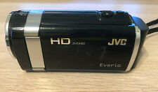JVC HD EVERIO GZ-HM35 Digital Camcorder