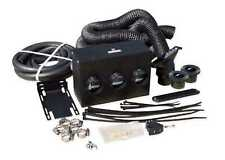 HeaterCraft 2004-2009 Yamaha Rhino 450cc Cab Heater Kit w/Defrost 1102H4507402