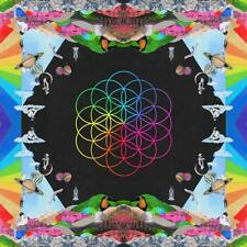 COLDPLAY A Head Full Of Dreams CD 2015 * NEW