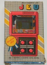 FIRE FIRE - Jeu électronique Game & Watch / Electronic game BOXED