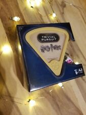 TRIVIAL PURSUIT - WORLD OF HARRY POTTER! A NEW TWIST ON THE CLASSIC GAME! BNIB!