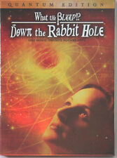 What the Bleep!? - Down the Rabbit Hole (QUANTUM Three-Disc Special Edition),