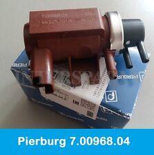 Vuoto Turbo convertitore pressione valvola Peugeot 206 207 307 308 607 1.6HDI
