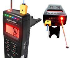 Mel Meter 8704R REM Pronavigator GHOST HUNTING Paranormal EMF detector