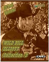 Wild Bill Elliott Collection III ~ DVD SET ~ 29 Great Rare Westerns!!