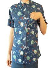 Camisas y polos de hombre de manga corta color principal multicolor talla L