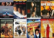 Dvds * Good Condition * $1.99 Sale * Shipping Discounts *