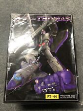 Transformers Fanstoys FT-44 Astrotrain ?? Thomas Seller Masterpiece Scale