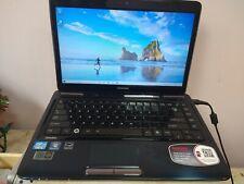 Toshiba Satellite L745-S4210 Intel i3-2310M 2.10GHz 8GB Ram 120GB HD Win 10