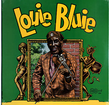 Louie Bluie Blues Soundtrack SEALED Arhoolie LP 1095 Howard Armstrong