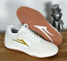 Lakai Footwear Skate Schuhe Shoes Tony Hawk Proto White Gum Suede 9/42,5