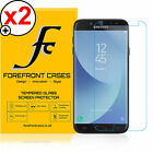 Forefront Cases® 9H HD Tempered Glass Screen Protector Samsung Galaxy J7 2017 X2