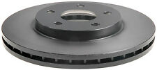 Non-Coated Disc Brake Rotor fits 2006-2007 Pontiac G6  ACDELCO ADVANTAGE