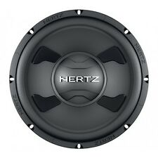 Hertz Dieci DS 30.3 Subwoofer 500 Watt 30cm SUBWOOFER 300mm 4 Ohm