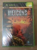 Vietcong: Purple Haze (Microsoft Xbox, 2004) factory sealed bnib
