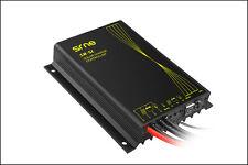 Solar Waterproof IP68 20A 12V/24V Intelligent Charging Controller / Regulator
