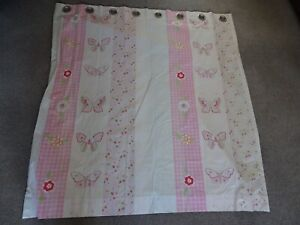 Girls Bedroom Curtains - Blackout/ thermal lined 130x120 cm