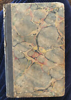 S21 1832 1st Ed Memior of Florence Kidder Aged Eleven Years Old
