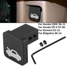 Engine Cover Lock Hood Release Latch Handle Repair Kit for Honda CIVIC CRV 96-11