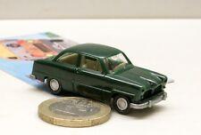 Wiking  821:  Ford Taunus 12 M  1954,  kieferngrün