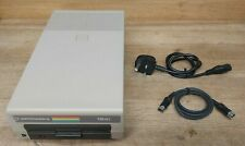 Commodore 1541 ALPS disc drive Fully tested including Mains & serial cable