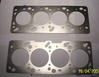 Ford Zetec Stainless Steel Decompression Plate - 1.8 & 2.0 TURBO