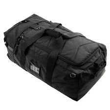 CONDOR 26 x 10 x 12 Colossus Nylon Duffel Duffle Bag 161-002 BLACK