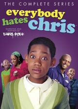 Everybody Hates Chris: The Complete Series [New DVD] Oversize Item Spilt , Box