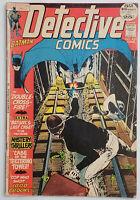 Detective Comics #424 FN- 5.5 Bronze Age DC! Batman! Dark Knight! 1972! Kaluta!